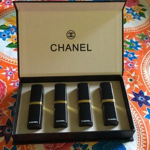 💄 Lipstick gift set 💄Chanel 💄